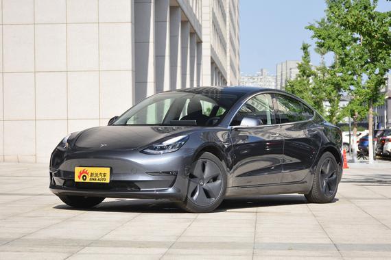 国产Model 3 11月销量突破2万辆 超过ES6/P7/理想One/汉EV总和