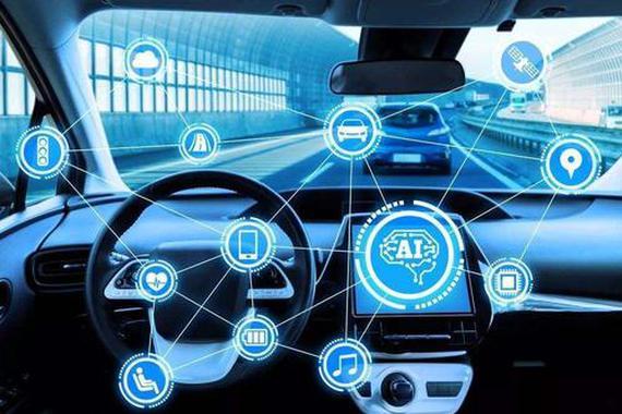 万物互联,车联网走向何方?