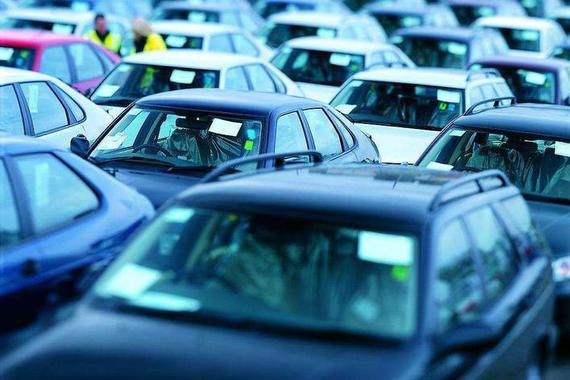 第三季度豪华车市场增速加快 第四季度销量有望创全年新高