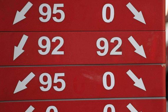 95号汽油真比92号耐烧?真相让人意想不到