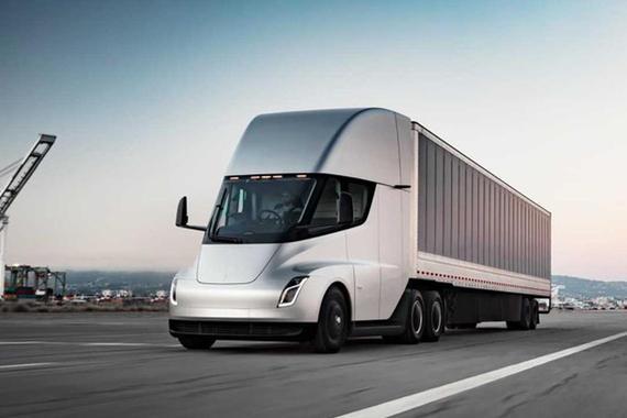 特斯拉研发可续航1000公里电池 或在欧洲推出小型EV甚至掀背车