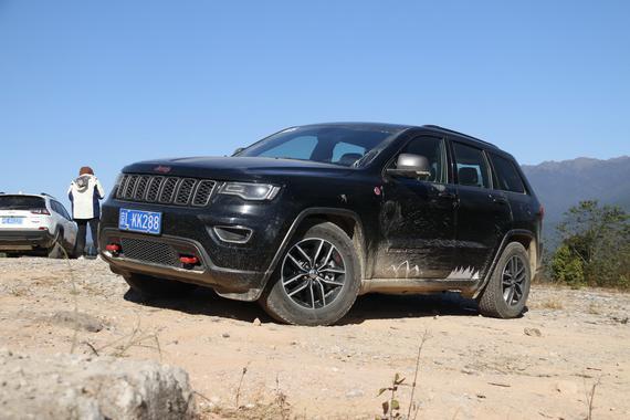 史迪威公路溯源之旅 Jeep大切诺基体验试驾