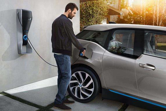 欧盟计划到2030年新能源汽车达3000万保有量