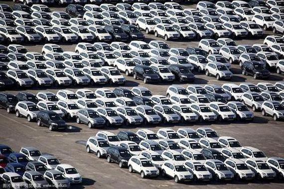 中签难度继续加大 北京普通车指标个人申请者超过355万
