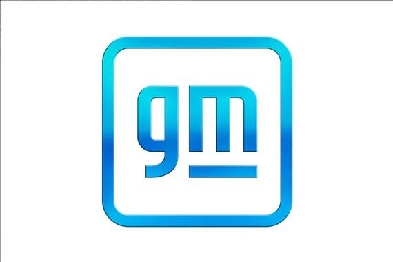通用采用新徽标 开启电动汽车未来营销计划