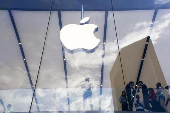 苹果洽谈多家厂商为汽车代工