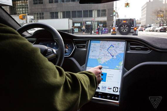 特斯拉将在美召回13.49万辆Model S/ X车型