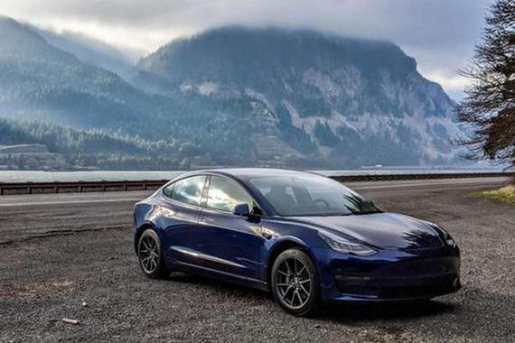主导全球EV市场 Model 3在特斯拉2020年全年销量中占比高达72%