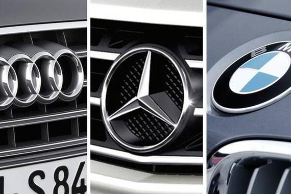 2020年国内豪华车增速超14% BBA市占率近九成