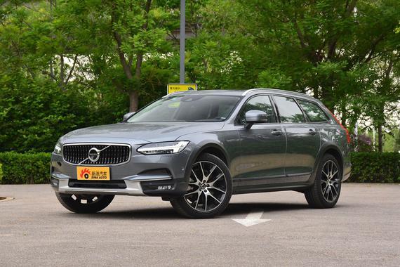 沃尔沃将取消部分轿车 主推新能源SUV车型