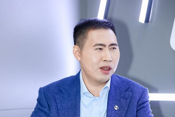 杨颖:合创汽车加速聚合多产业资源 构建全场景智慧生态
