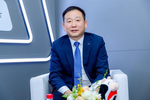 黄招根:品牌向上和技术储备助力奇瑞增长