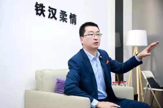 坦克既适合硬汉也能表达柔情 专访坦克品牌总经理刘艳钊