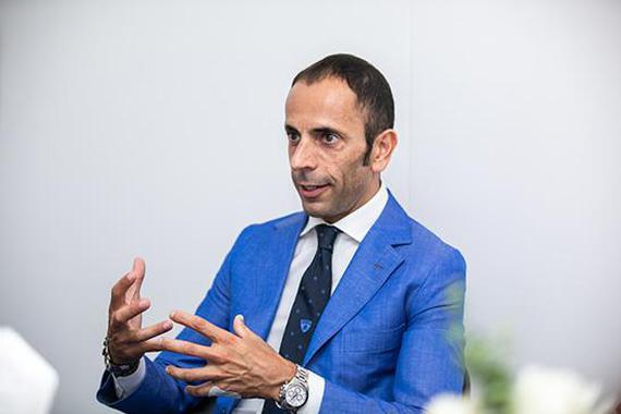 Francesco Scardaoni:未来超级跑车和超级SUV车型中加入电动元素