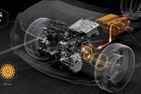 如何理解纯电汽车的无限续航理论 简述融合动力技术
