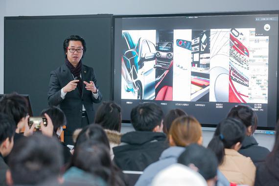 再创经典计划 北京越野设计大赛决赛揭晓