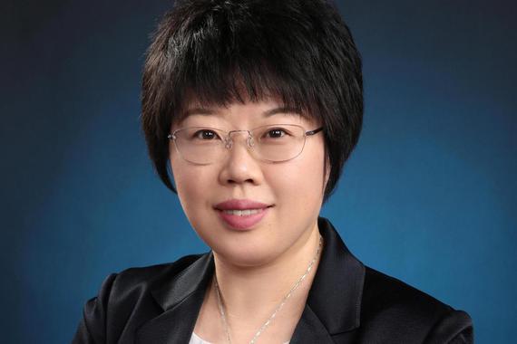 张明霞担任奥迪中国市场营销及销售执行副总裁