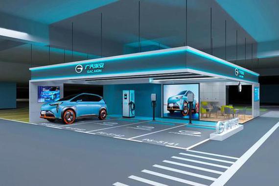 充电便利性再提升 全球首个汽车品牌私桩共享正式发布