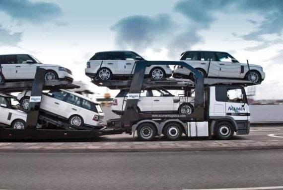 中国11月汽车销量下降14% 为2012年来最大降幅