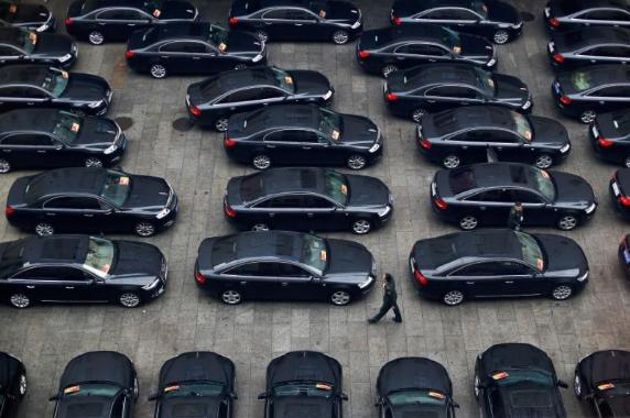 业内:取消合资股比 在华国外车企独资弊大于利