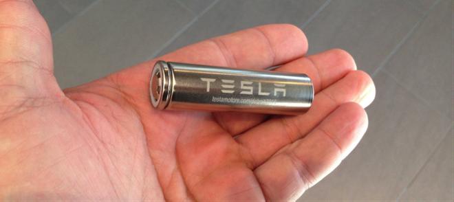 新电池技术