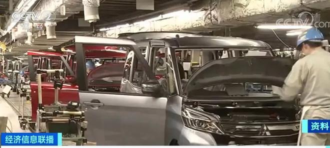 """全球汽车业按下""""暂停键""""! 日本八家车企暂停生产 美国三大车企关闭北美工厂"""