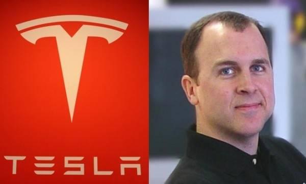 特斯拉再失一大将!Model 3生产总监正式离职