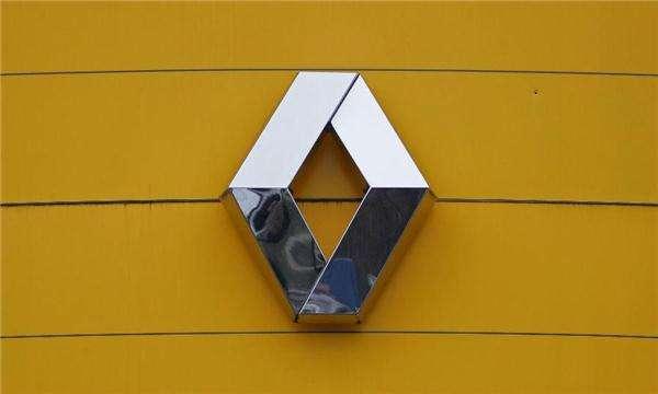 雷诺第一季度营收下滑4.8% 销量下滑5.6%