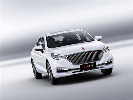 红旗首款L4级自动驾驶汽车明年小批量量产