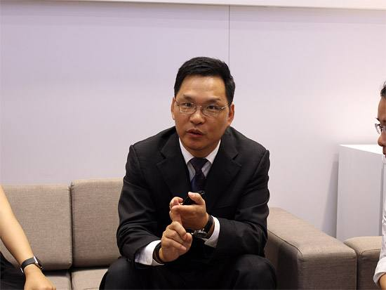 李炜出任博泰副总裁 负责基于车联网新零售板块