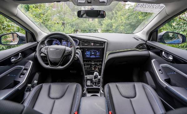 补贴后13.78万元起 东风启辰D60 EV正式上市