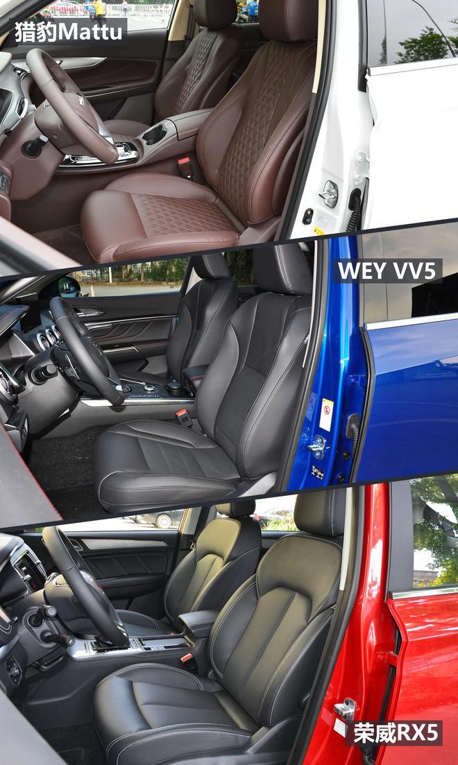 新人加入 看自主品牌高端SUV如何选