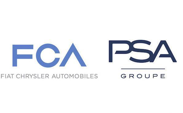 PSA和FCA合并后 近三分之二车型将集中使用PSA平台