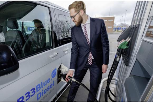 大众生物燃料测试成功,可大幅减少汽车碳排放