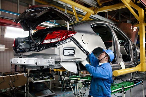 华尔街投行称通用汽车或剥离在华合资企业