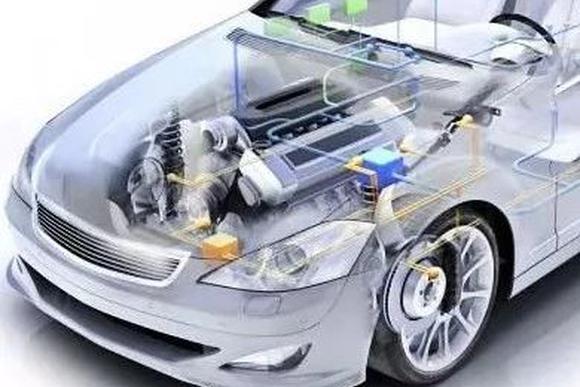 464亿元!现代汽车斥巨资发展燃料电池 年产量惊人!
