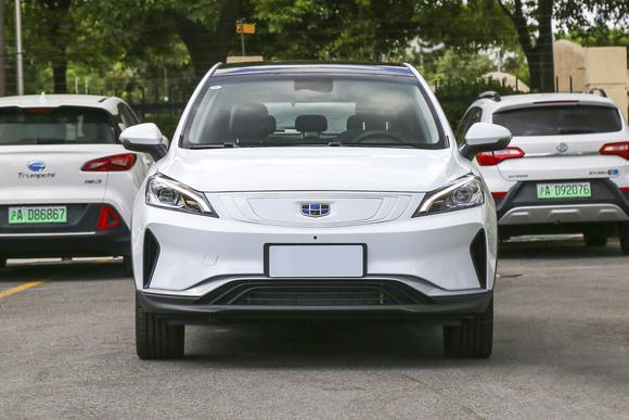 吉利帝豪GSe这款纯电动车究竟值不值得买?