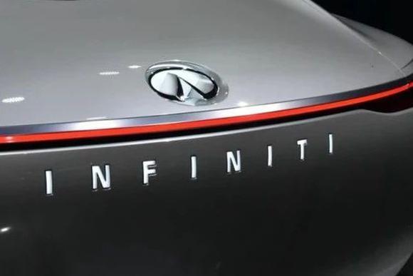 英菲尼迪全新纯电SUV概念车曝光 续航超500公里
