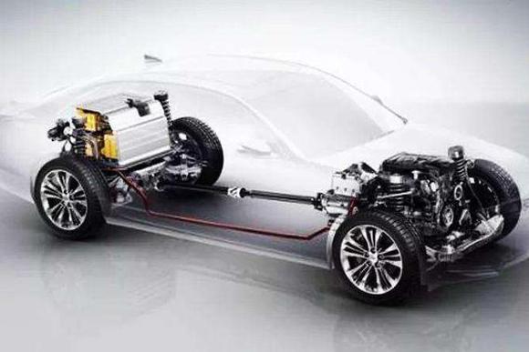 补贴退补倒计时 新能源汽车销售或将迎来高潮