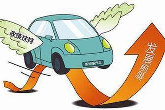 买新能源汽车?这三点不得不看