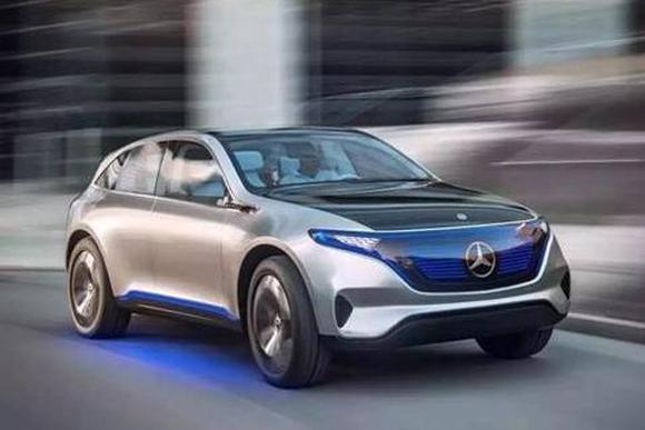 """外资品牌""""群攻""""2020年纯电动汽车市场,为了什么?"""