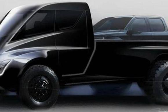 特斯拉将推四驱电动皮卡车型 续航可达644公里