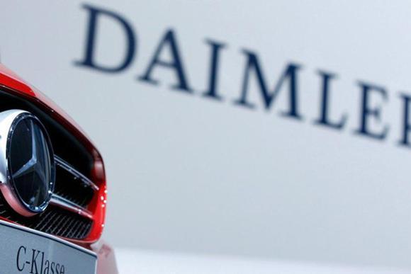 戴姆勒或将召回12.8万辆奔驰 以更换制冷剂