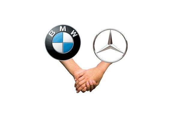 传戴姆勒和宝马考虑在关键零部件和自动驾驶等领域合作