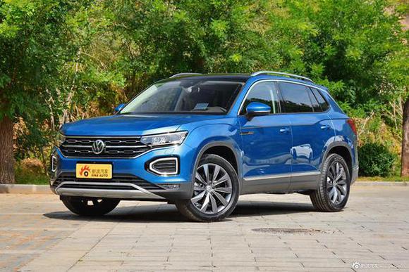 2018新车大盘点 最值得关注的合资品牌SUV