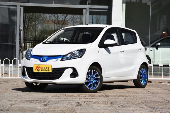 年底买车抓紧!推荐3款10万左右的新能源车
