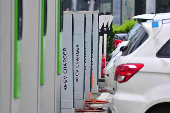 国家能源局:加快电动汽车充电基础设施建设