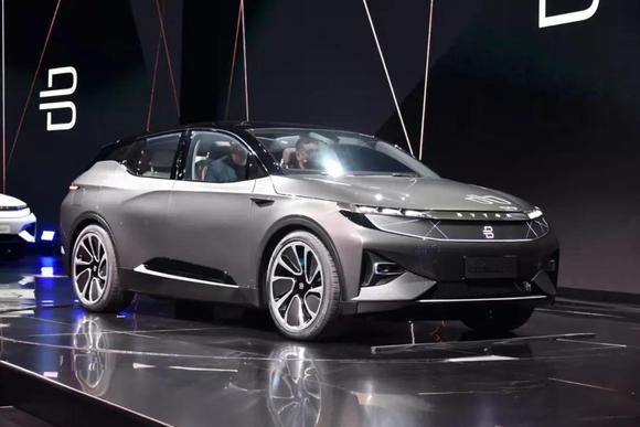 2019年这7款新能源SUV值得留意