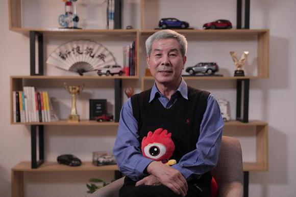 王凯明:召回推动了中国汽车质量提升 汽车生产安全进入研究和应用阶段