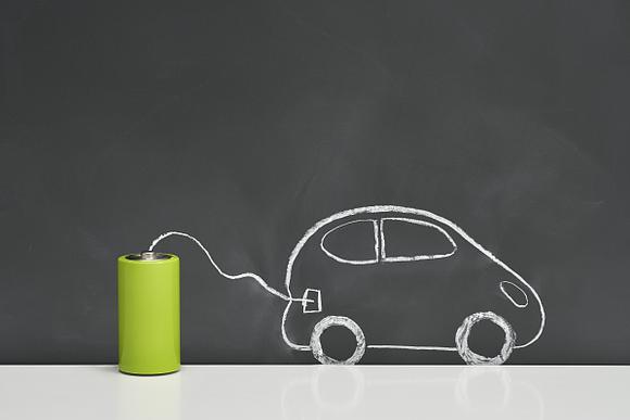 """科技成果促产业创新 新能源电池""""有话说"""""""